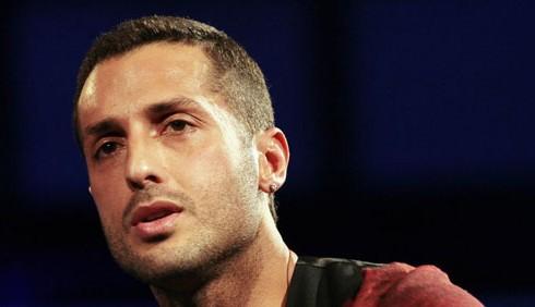 Fabrizio Corona si difende dall'accusa di rapimento