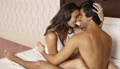 Il sesso allunga la vita e migliora la salute