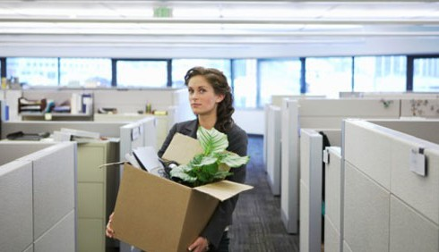 Come capire se è ora di cambiare lavoro