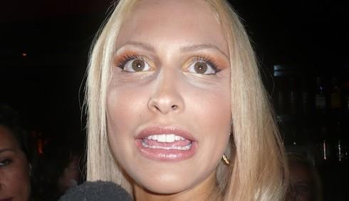Noemi Letizia querela Ruby Rubacuori