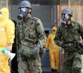 Giappone, nucleare: le radiazioni raggiungono Tokyo