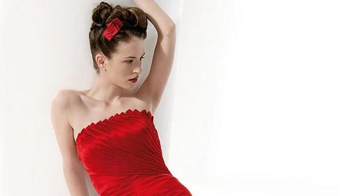 Abito da sposa rosso: trend o tradizione?