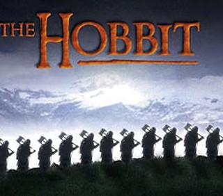 The Hobbit, iniziano le riprese