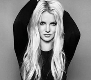 Britney Spears, Femme Fatale per OUT Magazine