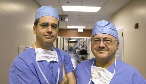 Chirurgia XXL, immagini