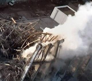 Giappone, sarcofagi di cemento a Fukushima