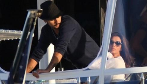 Eva Longoria ed Eduardo Cruz: foto