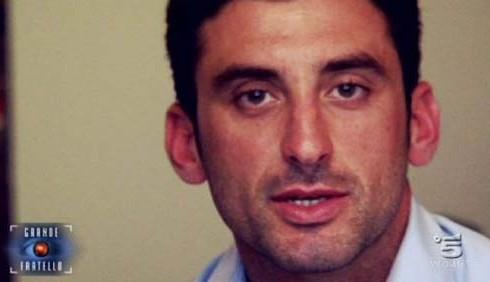 Ferdinando Giordano, smentite le minacce a Guendalina Tavassi - GF11