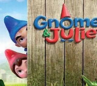 Gnomeo e Giulietta: foto