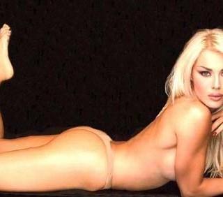 Giulia Montanarini: foto