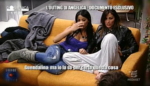 Guendalina Tavassi, minacce di morte dai parenti di Ferdinando Giordano?