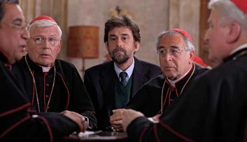 Habemus Papam di Nanni Moretti: il trailer è già cult