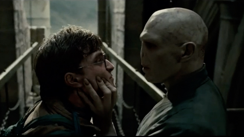 Harry Potter e i Doni della Morte seconda parte: trailer inedito