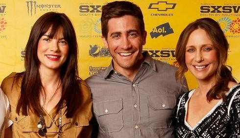 Jake Gyllenhaal: première di Source Code