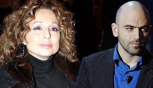 Marina Berlusconi e Roberto Saviano: è guerra aperta