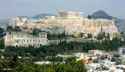 Atene: foto