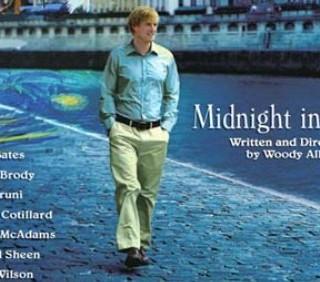 Midnight in Paris di Woody Allen: il trailer