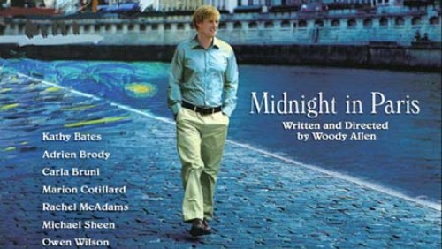 Midnight in Paris di Woody Allen: il trailer