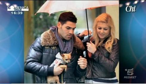 Nando Colelli sbugiardato dalla fidanzata Nicole Limonta, GF11