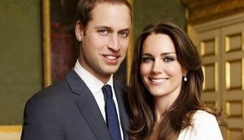 Alexander McQueen, abito da sposa per Kate Middleton