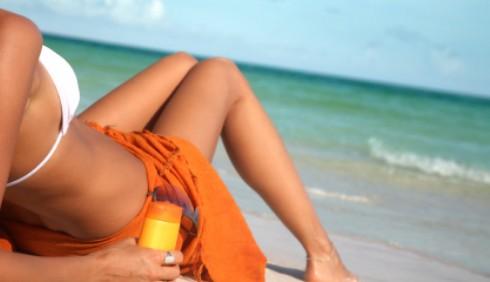 Abbronzatura: come proteggere la pelle dal sole