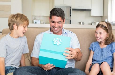 Idee regalo originali per la Festa del Papà