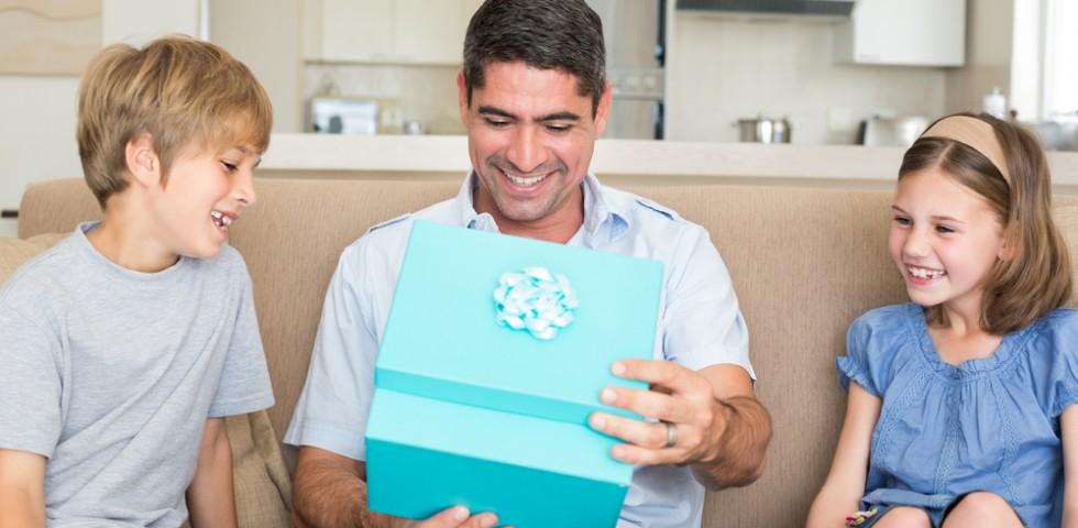 bc7e2614e6 Idee regalo originali per la Festa del Papà | DireDonna