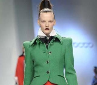 La moda festeggia l'Unità d'Italia
