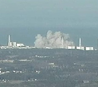 Nucleare di Fukushima, iniziata la fusione del nucleo
