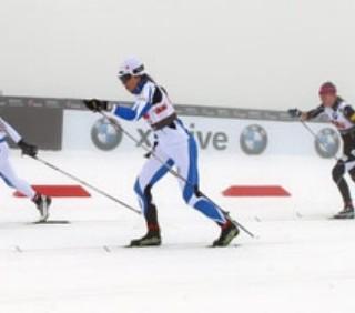 Arianna Follis e Marianna Longa quarte nel team sprint