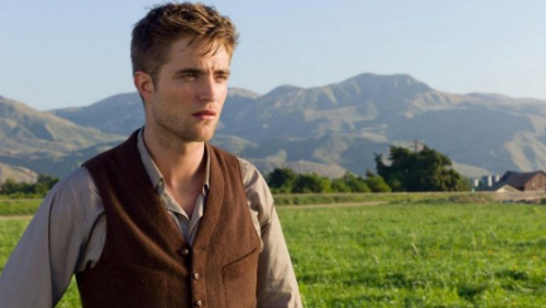 Water For Elephants con Robert Pattinson: nuovo trailer