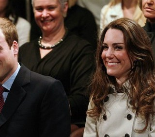 Principe William e Kate Middleton: viaggio di nozze in Australia?