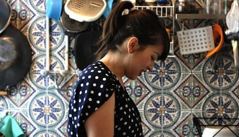 La petite cuisine à Paris: le foto