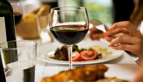 Vino rosso: foto