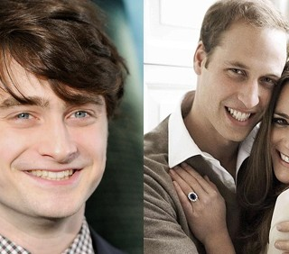 Daniel Radcliffe non seguirà il Royal Wedding