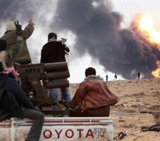 Guerra in Libia: Roberto Calderoli accusa il PDL