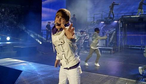 Justin Bieber - Never Say Never: recensione