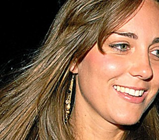 Su Facebook caccia a Kate Middleton