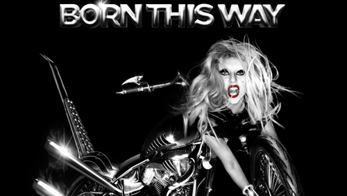 Lady Gaga, fan delusi dalla copertina di Born This Way