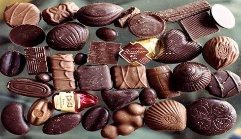 Cioccolato: foto