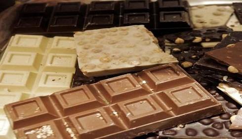 Combattere depressione e radicali liberi col cioccolato