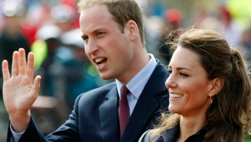 Principe William e Kate Middleton: una settimana alle nozze