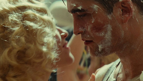 Reese Witherspoon delusa dal sesso con Robert Pattinson