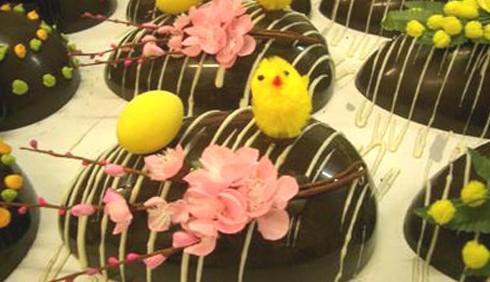Uova di Pasqua, foto