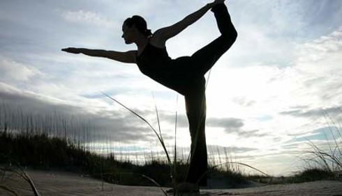 Con lo Yoga, meno tachicardie e ansie