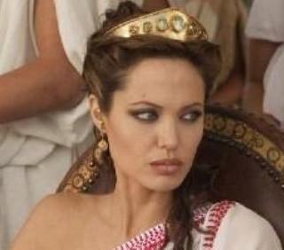Cleopatra, chi sarà il Marco Antonio di Angelina Jolie?