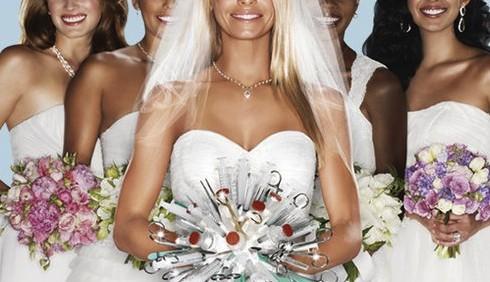 Bridalplasty, Spose di Plastica