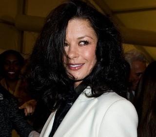 Catherine Zeta-Jones ricoverata per disturbo bipolare