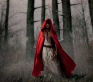 Cappuccetto Rosso Sangue: foto