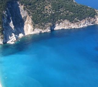 Isole della Grecia Ionica: immagini